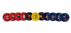 Olympic 2014 Pucks
