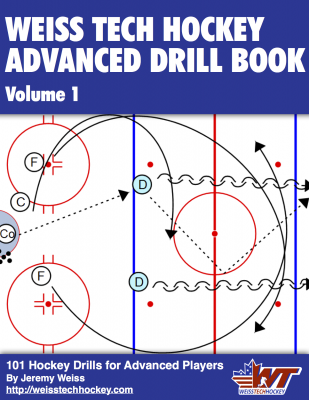 Advanced Drill Book: Volume 1