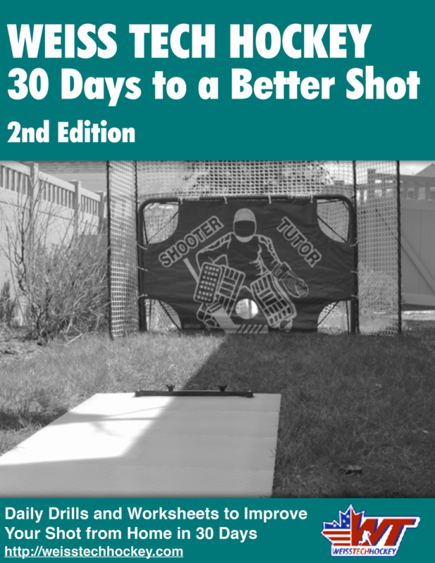 30 Days to a Better Shot (Book & Video Course)