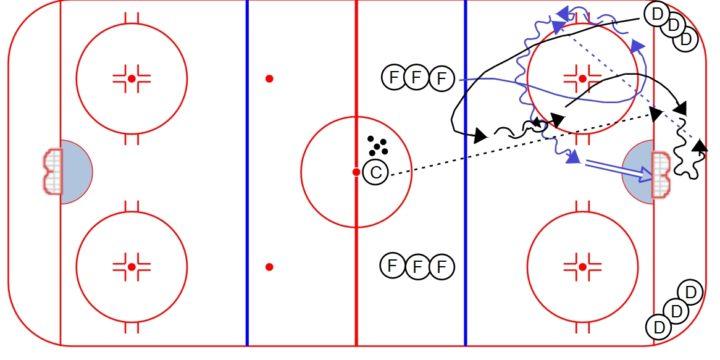 Finnish Half-Ice Drill